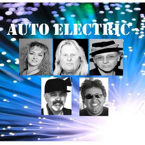 AUTO Electric Fun Rock