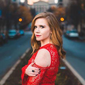 Katie Davis Music