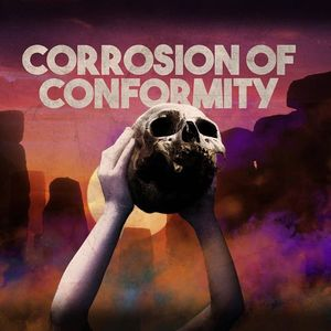 Corrosion of…