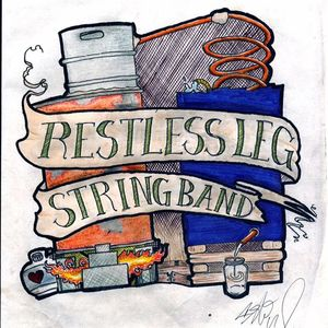 Restless Leg String Band