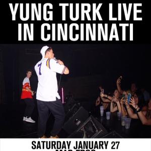 Yung Turk