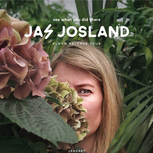 Jas Josland