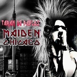 Maiden Chicago Fan Club