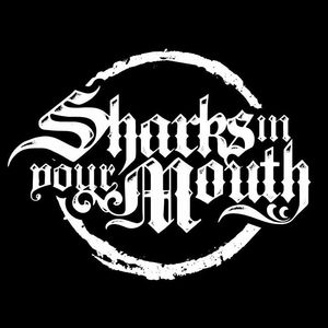 Sharks in your Mouth