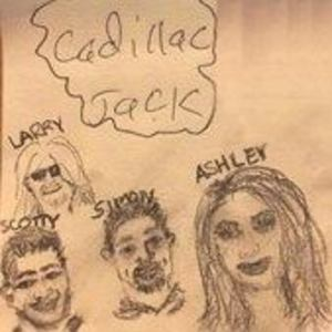 Cadillac Jack Band