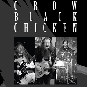 CrowBlackChicken