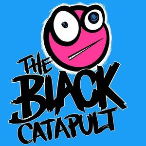 The Black Catapult