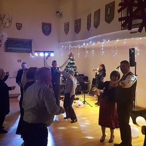Mandy & Rob duo for all occasions