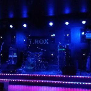T-Rox