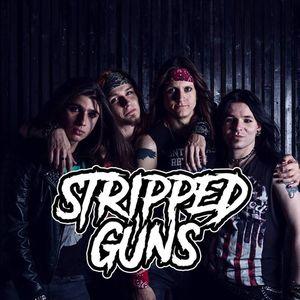 Stripped Guns