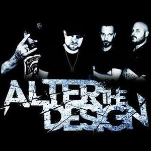 Alter The Design