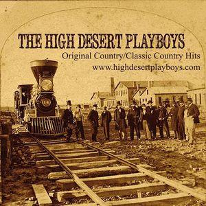The High Desert Playboys