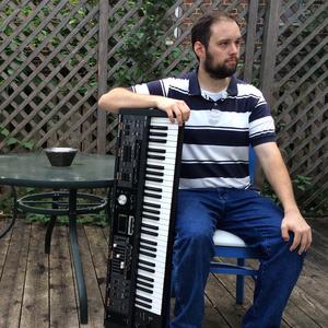 David Kolar Music