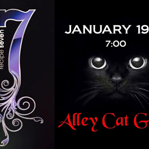 Alley Cat Gang