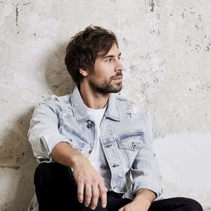 Bandsintown | Max Giesinger Tickets Deutsches Haus, 24