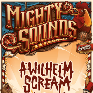 A Wilhelm Scream