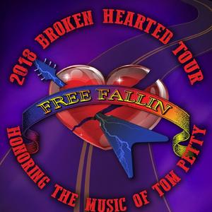Free Fallin - A Tribute to Tom Petty