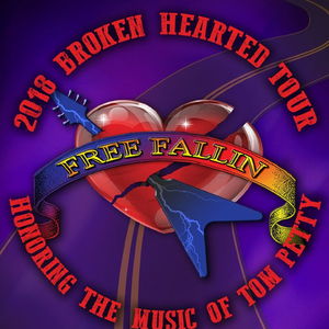 Free Fallin - A Tribute to Tom Petty