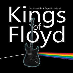 Mark Gillespie's Kings of Floyd