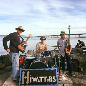 The Hiwatters