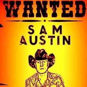 Sam Austin