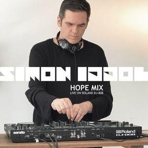 Simon Iddol