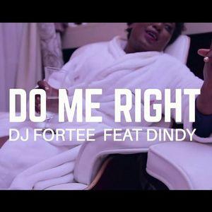 DJ Fortee SA