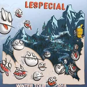 Lespecial