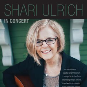 Shari Ulrich