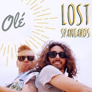 Lost Spaniards