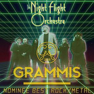 The Night Flight…