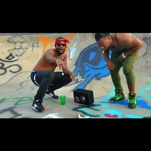 Reggaedancehallhiphopmusic