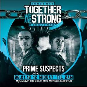 Prime Suspects [Official]