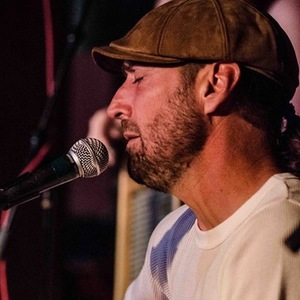 Truman Holland and the Back Porch Review