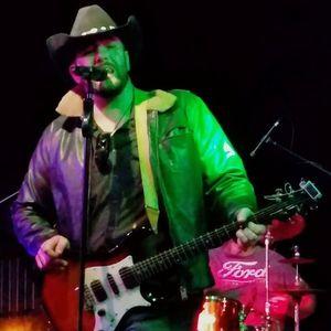 The Trey Tucker Band