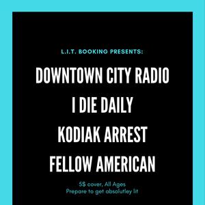 Downtown City Radio