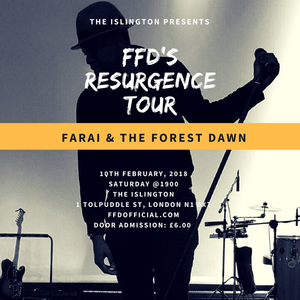 Farai & The Forest Dawn