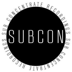 Sub Concentrate Recordings
