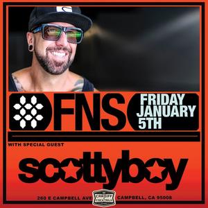 DJ Scotty Boy
