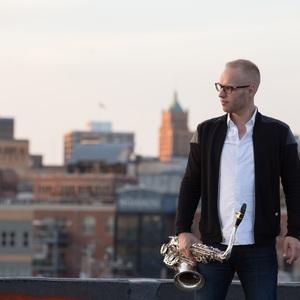 Nick Zoulek, Saxophonist