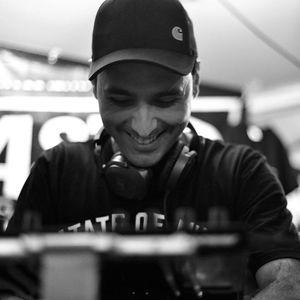 DJ MADKID aka PAOLINO