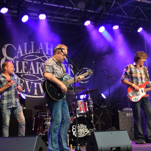 Callahan Clearwater Revival