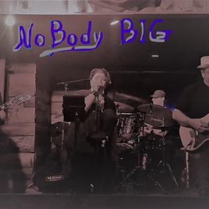 NoBodyBIG band