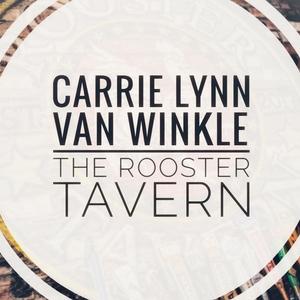 Carrie Lynn Van Winkle