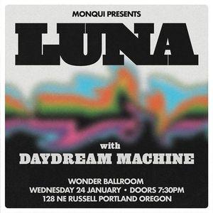 Daydream Machine