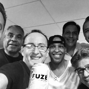 FUZE Band