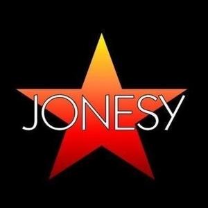 Jonesy