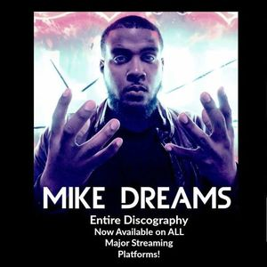 Mike Dreams