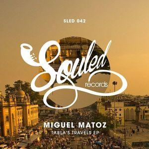 Dj Miguel Matoz
