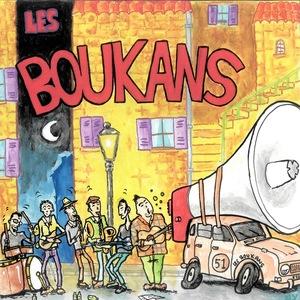 Les Boukans